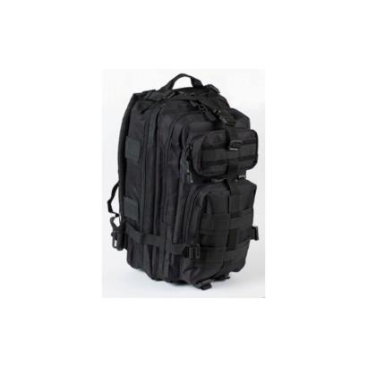 Рюкзак однодневный, черный. 5007