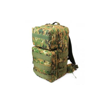 Рюкзак тактический на 60 л. green digital 5008