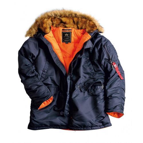 Купить аляску  Alpha