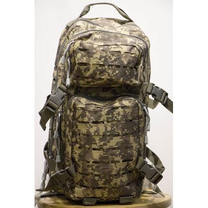 Рюкзак 25 л. (цифра)