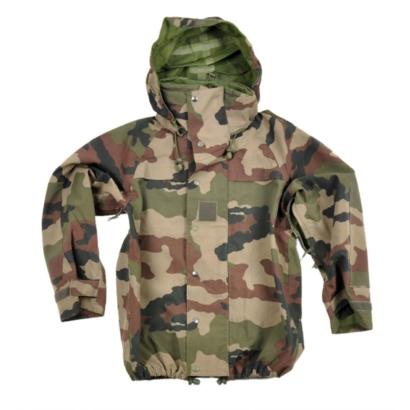 Куртка гортекс армии Франции