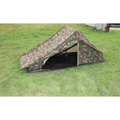 Палатка армейская одноместная б/у, Нидерланды