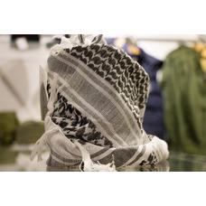 арабский головной мужской платок